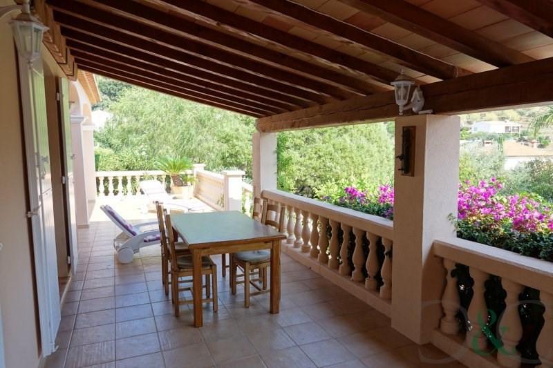 Deluxe sale house / villa Le lavandou 850000€ - Picture 6