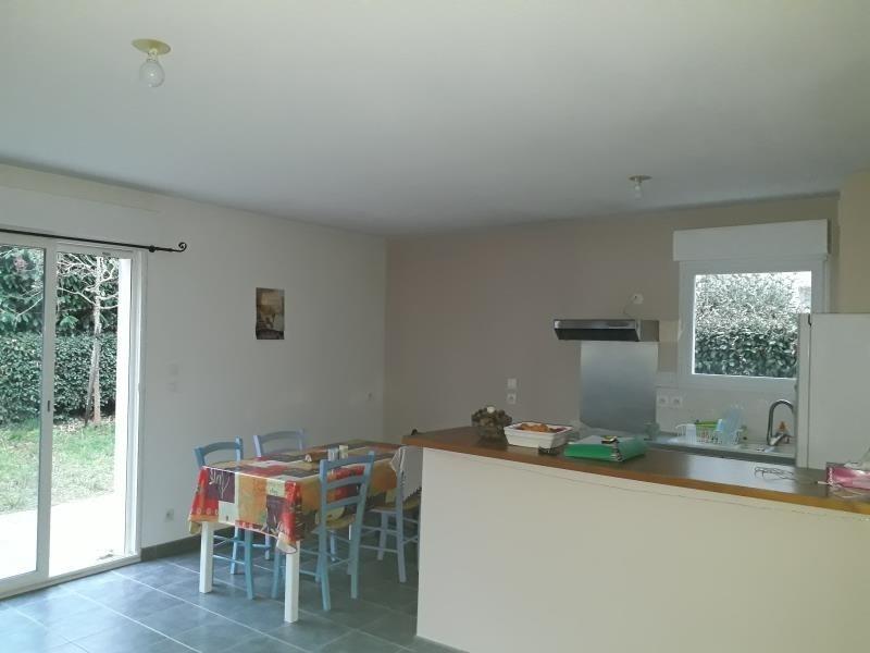 Produit d'investissement maison / villa Gradignan 262000€ - Photo 1