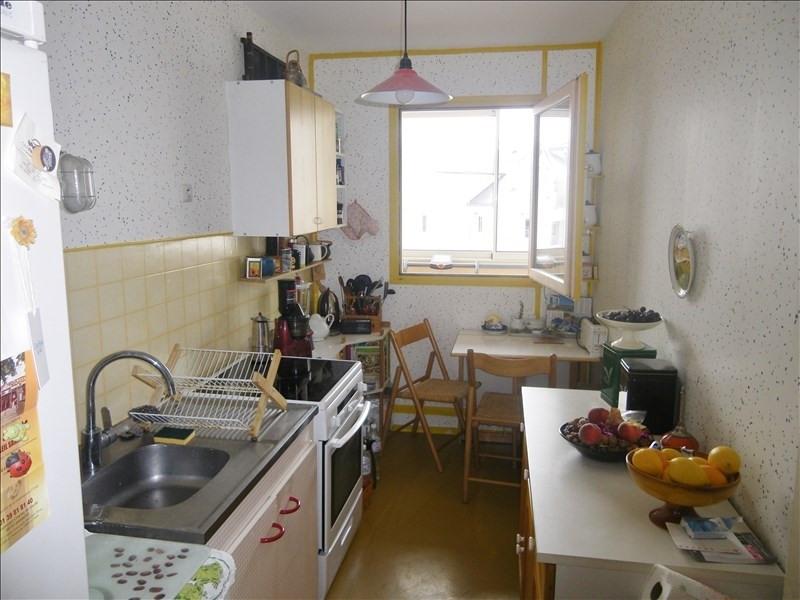 Vente appartement Sannois 174900€ - Photo 5