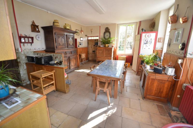 Immobile residenziali di prestigio castello St pierre sur dives 500000€ - Fotografia 9