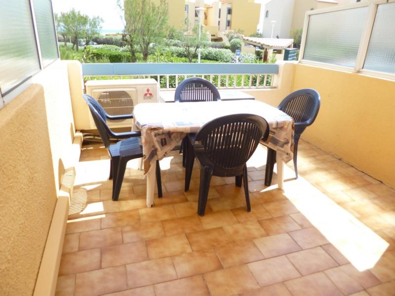 Location vacances appartement Port leucate 458,67€ - Photo 1