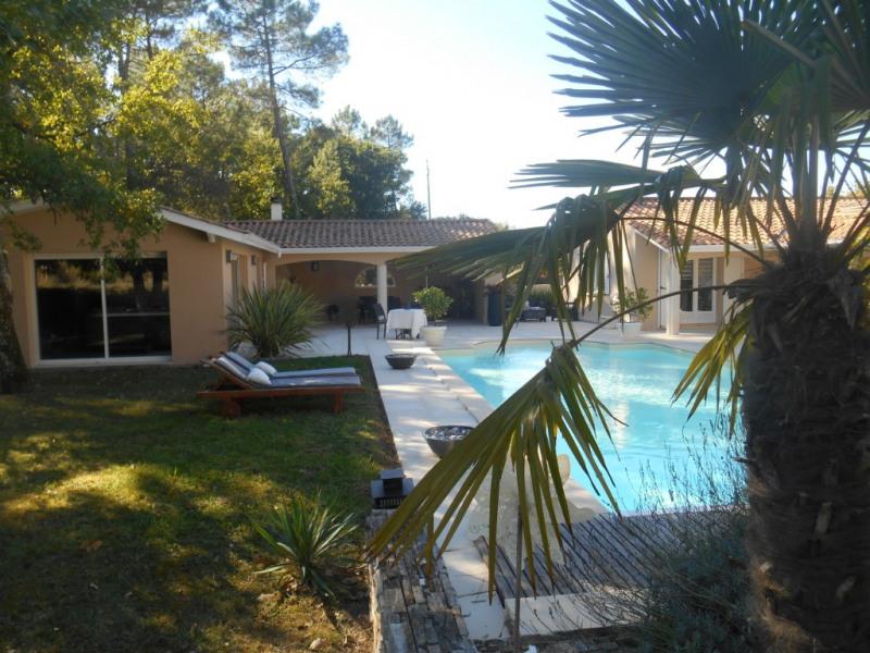 Deluxe sale house / villa La brede 644000€ - Picture 11