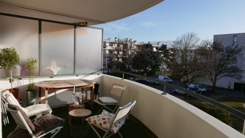 Sale apartment Meythet 329 000€ - Picture 1