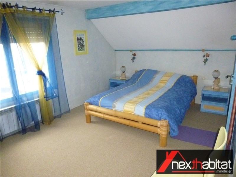 Vente maison / villa Les pavillons sous bois 319000€ - Photo 5