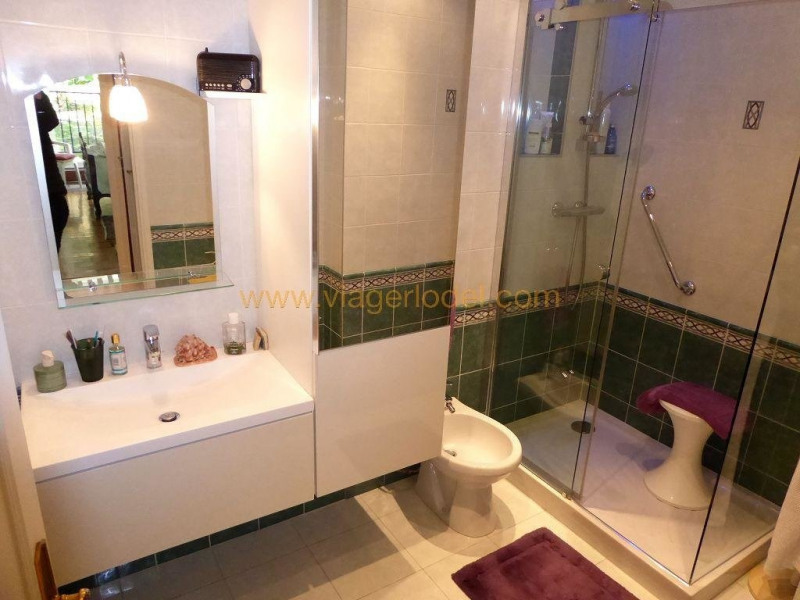 Viager appartement Cannes 125000€ - Photo 9