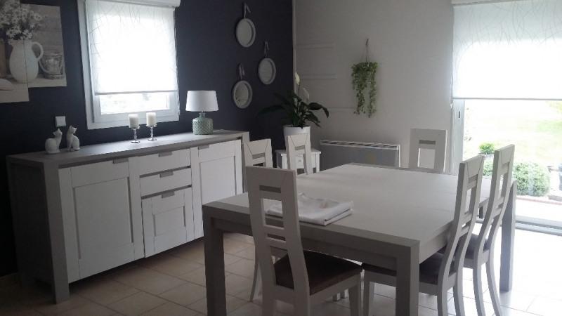 Sale house / villa Urvillers 248200€ - Picture 5