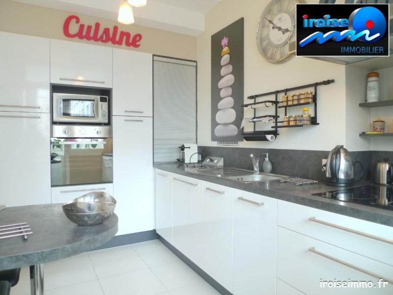 Vente appartement Brest 243400€ - Photo 2