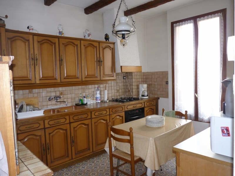 Vente maison / villa Sannois 352000€ - Photo 2