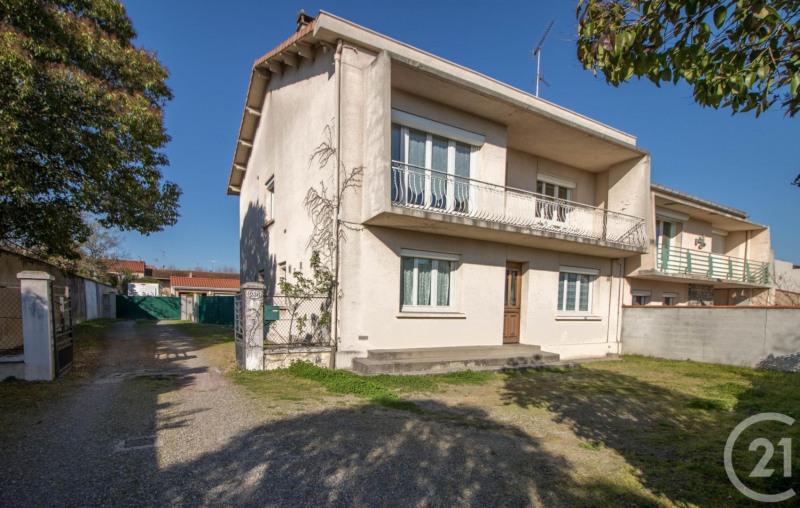 Sale house / villa Toulouse 354000€ - Picture 1
