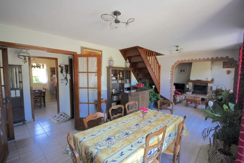 Sale house / villa Auberville 229 500€ - Picture 6