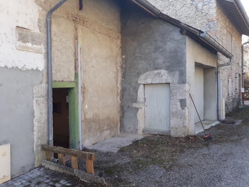 Vente maison / villa Artemare 30000€ - Photo 5