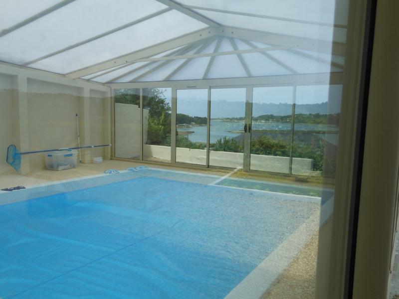 Vente maison / villa Plouezoc'h 475000€ - Photo 2
