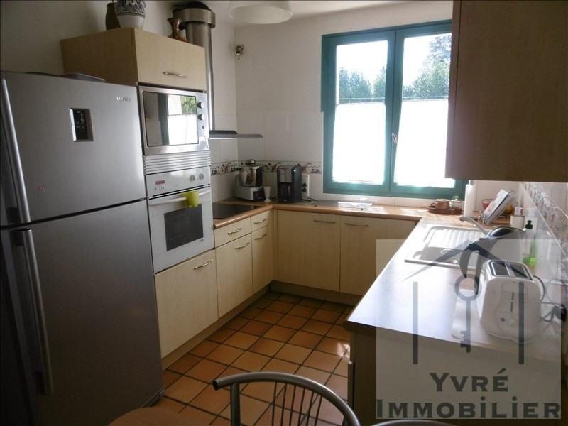 Sale house / villa Ardenay sur merize 241500€ - Picture 3