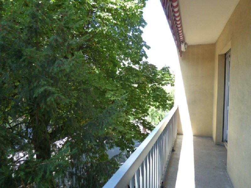 Alquiler  apartamento Aix les bains 905€ CC - Fotografía 7