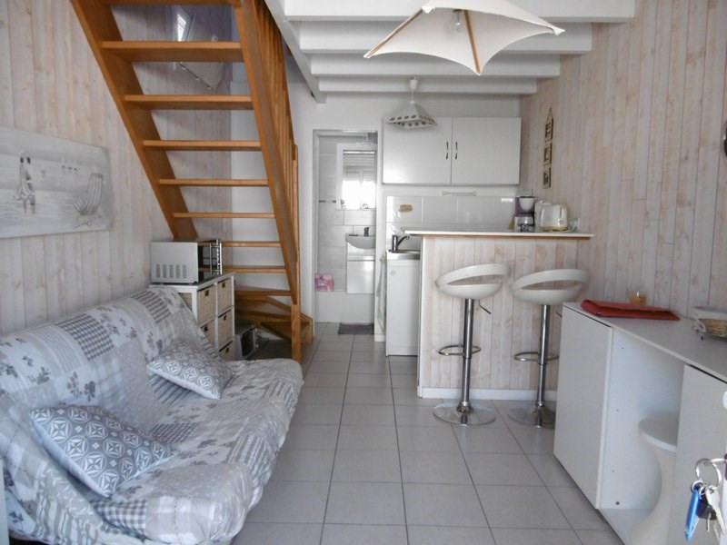Vente maison / villa Arcachon 123000€ - Photo 1