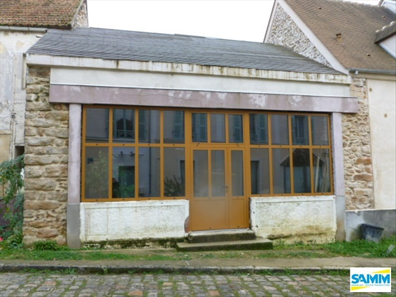 Vente local commercial Mennecy 174000€ - Photo 5