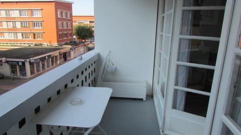 Sale apartment Lisieux 118500€ - Picture 3