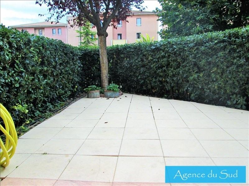 Vente appartement Aubagne 245000€ - Photo 1