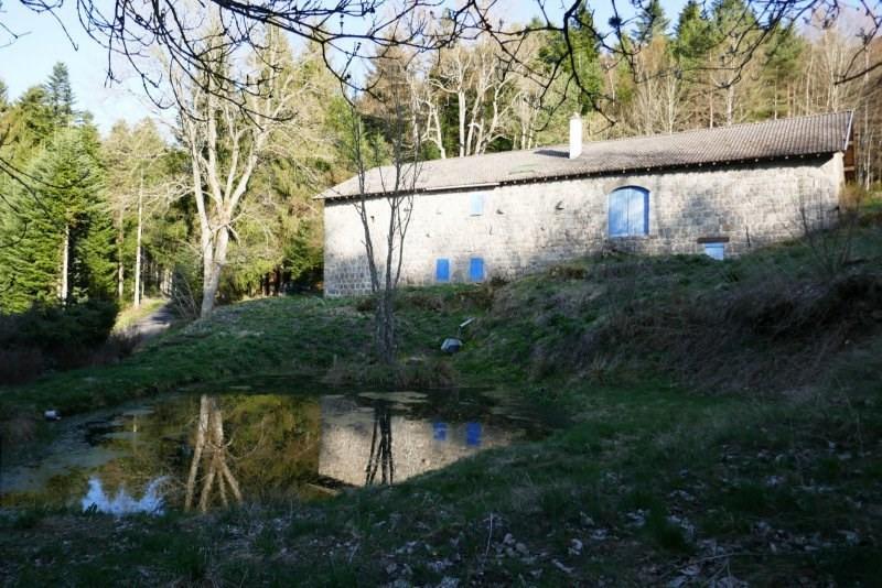 Sale house / villa Mazet st voy 273600€ - Picture 1