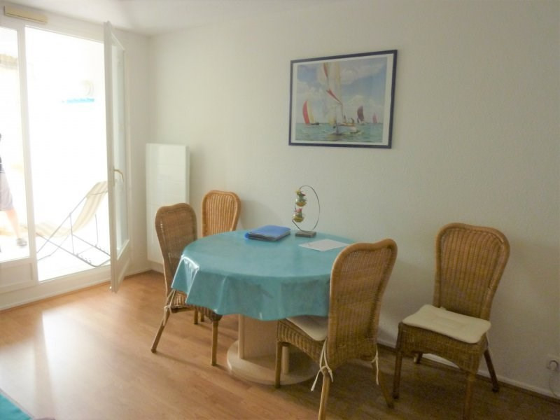 Sale apartment Chateau d olonne 99 500€ - Picture 1
