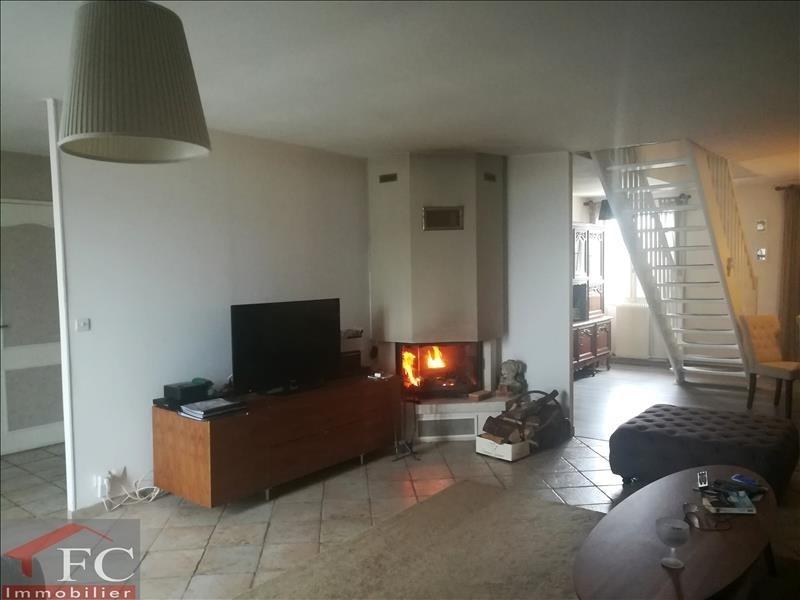 Sale house / villa Chateau renault 188950€ - Picture 2