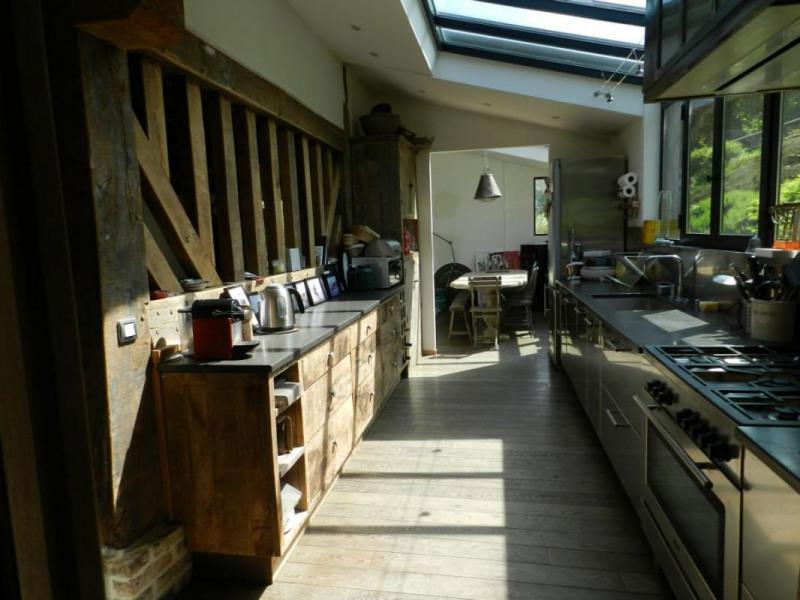 Deluxe sale house / villa Glanville 892500€ - Picture 2