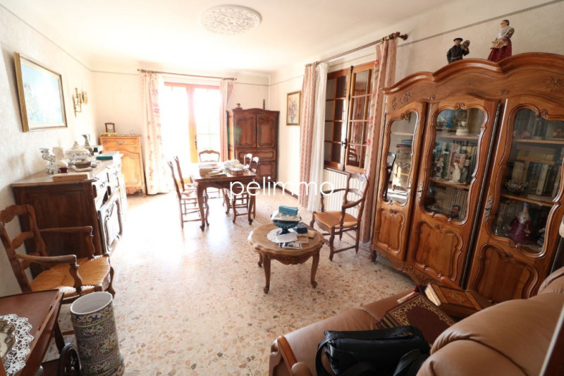 Vente maison / villa Salon de provence 330000€ - Photo 3