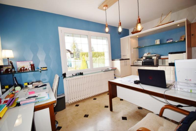 Deluxe sale house / villa Seynod 720000€ - Picture 8