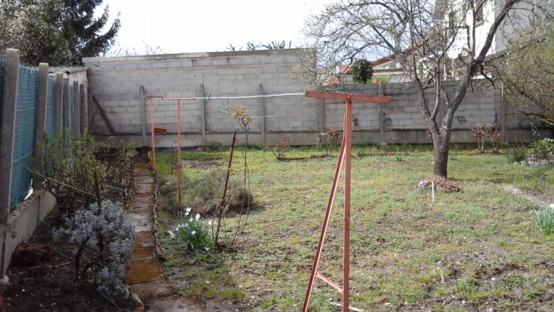 Vente terrain Vigneux-sur-seine 196000€ - Photo 1