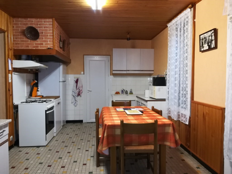 Vacation rental apartment Biscarrosse 500€ - Picture 4