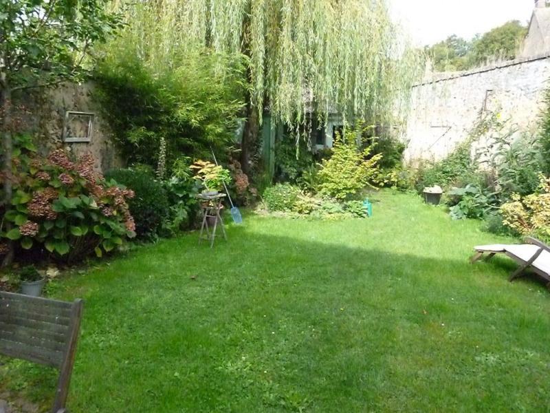 Vente maison / villa Verneuil sur avre 168000€ - Photo 13