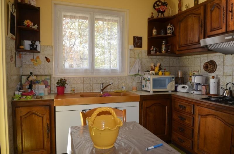Vente maison / villa Heyrieux 290 000€ - Photo 4