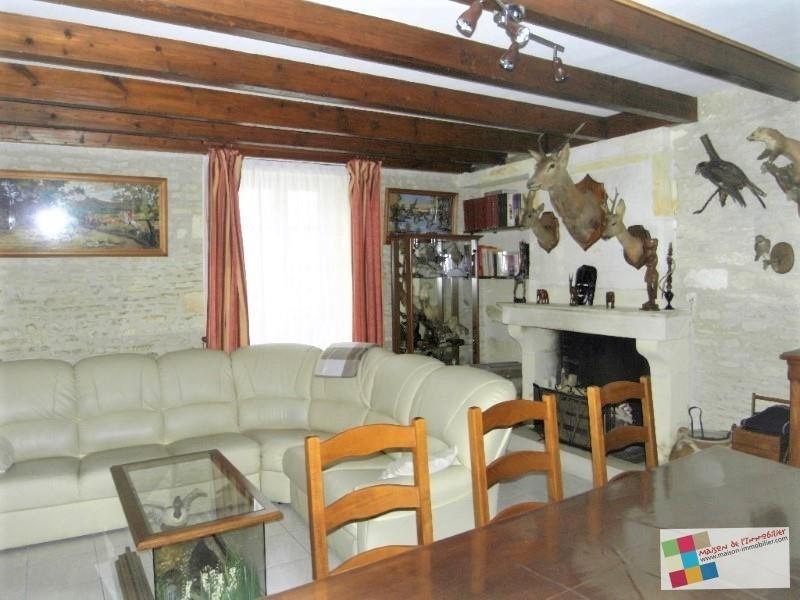 Location maison / villa Jarnac 575€ CC - Photo 3