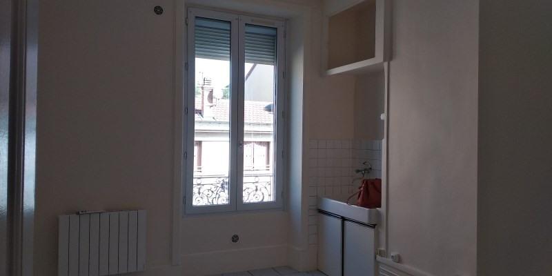 Rental apartment Oullins 499€ CC - Picture 1