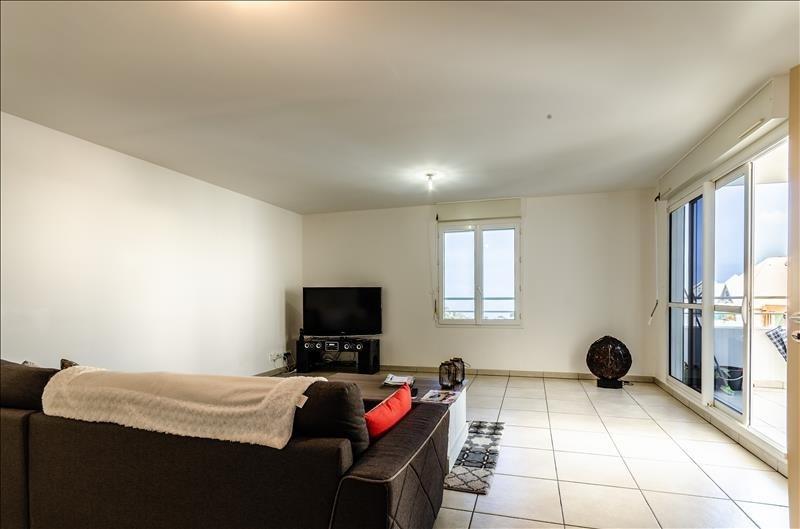 Vente appartement Le tampon 116000€ - Photo 2