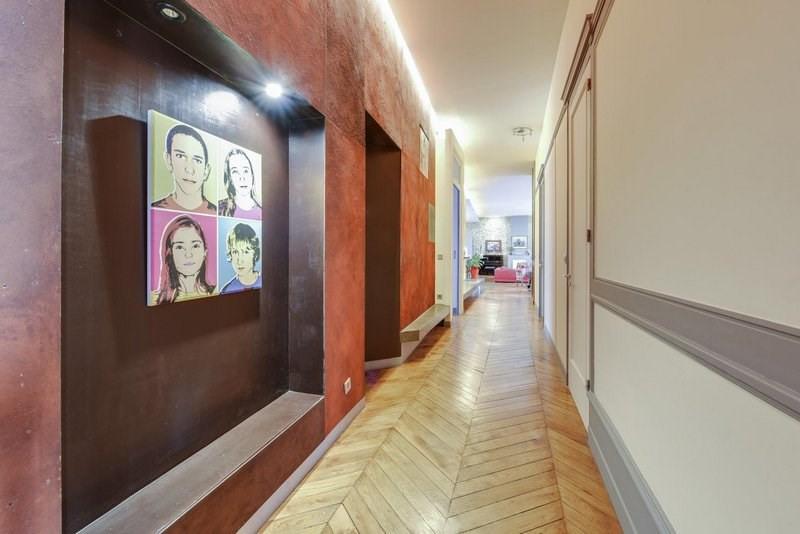 Deluxe sale apartment Lyon 1er 1250000€ - Picture 4