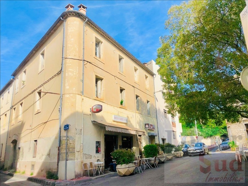 Investment property building Montpellier 1 670 000€ - Picture 1
