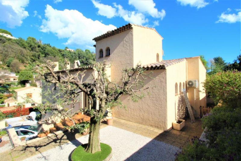 Deluxe sale house / villa Cagnes sur mer 599000€ - Picture 7