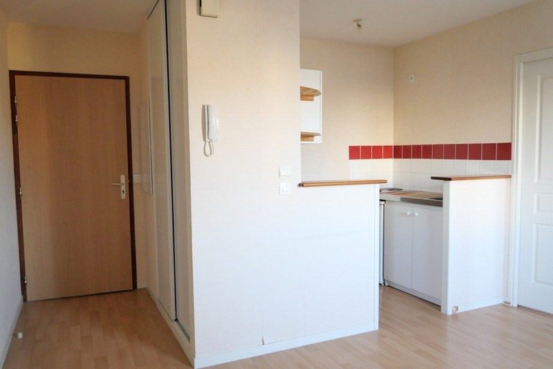 Vente appartement St lo 59 900€ - Photo 2