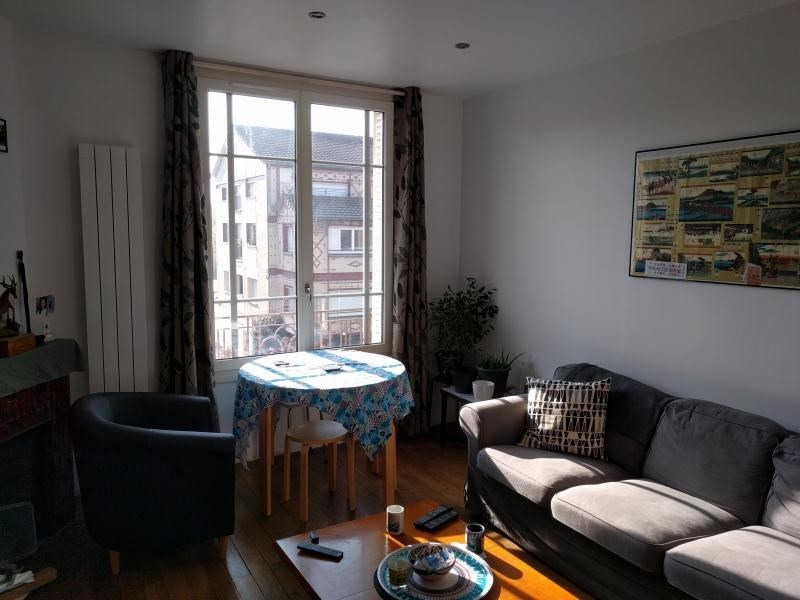 Vente appartement Meaux 144 000€ - Photo 2
