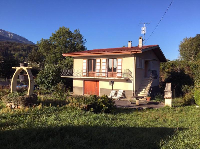 Sale house / villa Saint-pierre-en-faucigny 330000€ - Picture 9
