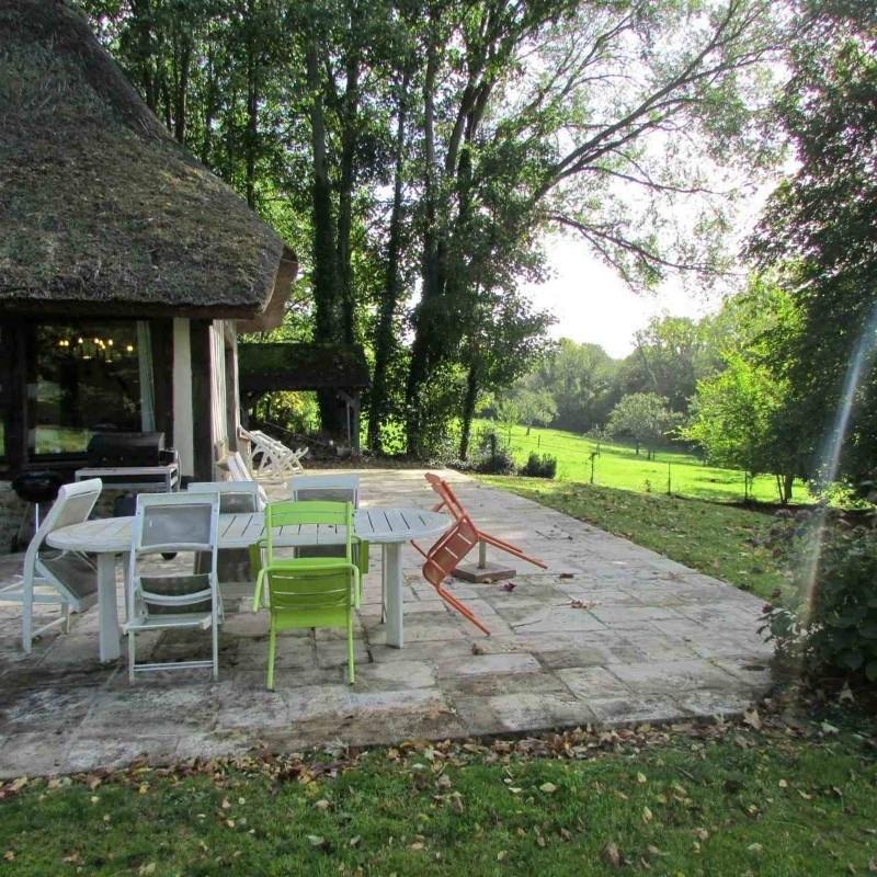 Sale house / villa Pont l eveque 400000€ - Picture 7