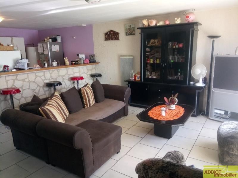 Vente maison / villa Briatexte 140000€ - Photo 2