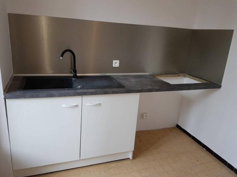 Rental apartment Avignon 530€ CC - Picture 2