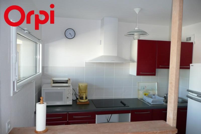 Appartement La Rochelle 2 pièce (s) 47.37 m²