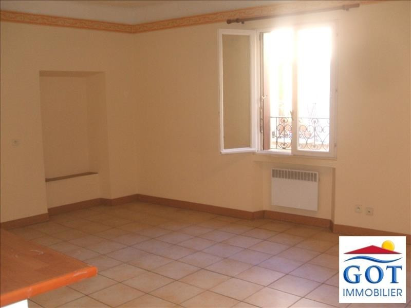 Verkoop  huis St laurent de la salanque 132500€ - Foto 1
