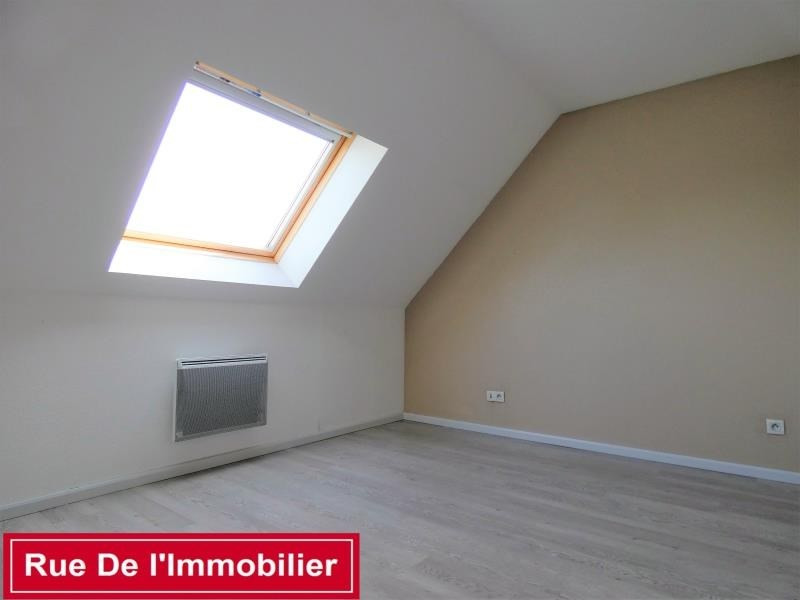 Sale apartment Schweighouse sur moder 188 000€ - Picture 7