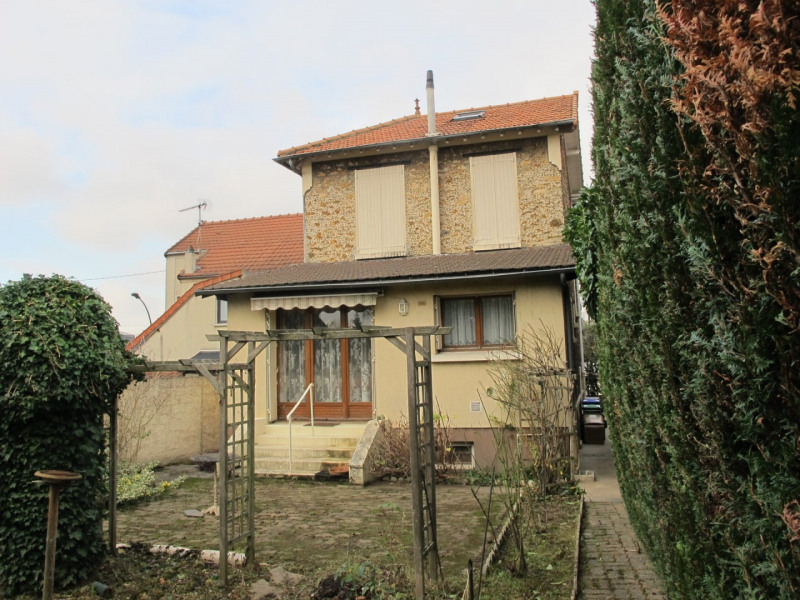 Sale house / villa Le raincy 394 000€ - Picture 5