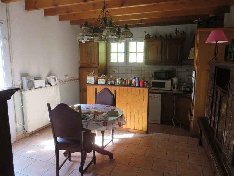 Vente maison / villa Les peintures 295000€ - Photo 5