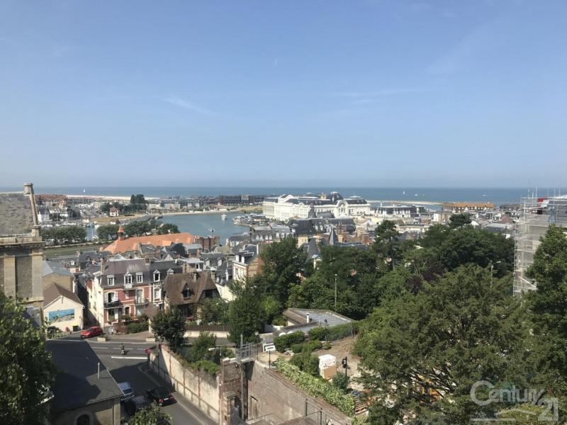 Venta  apartamento Trouville sur mer 235000€ - Fotografía 10